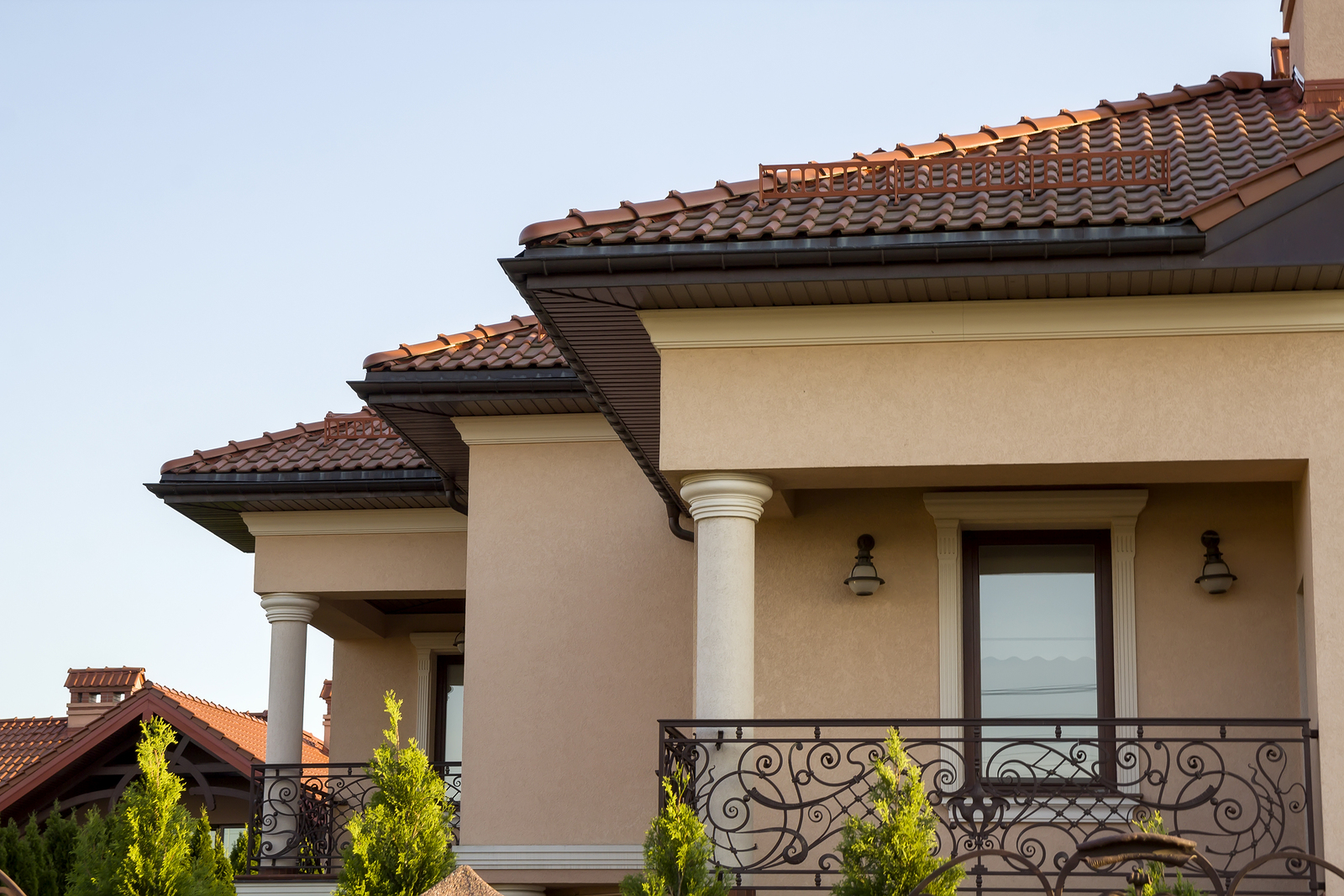 Home Insurance Offers Much More than Just Coverage for ...
